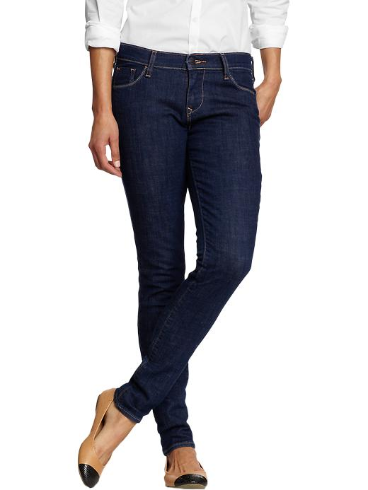 The Sweetheart Skinny Jean by Old Navy | This You Need