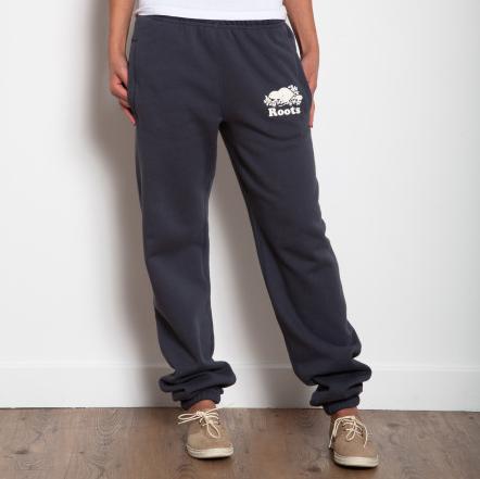Roots Pocket Original Sweatpants